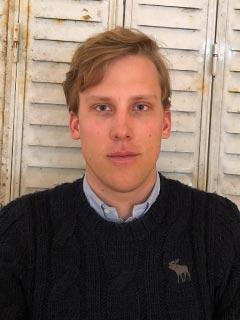 Johannes Polsterer, MSc.